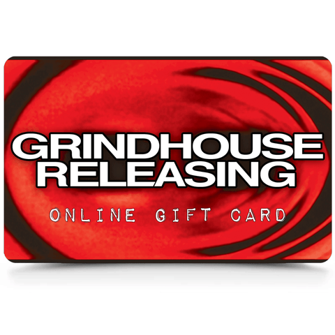 Grindhouse Releasing Gift Card Grindhouse Releasing Online Gift Card