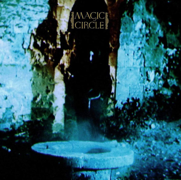 MAGIC CIRCLE: Self Titled LP