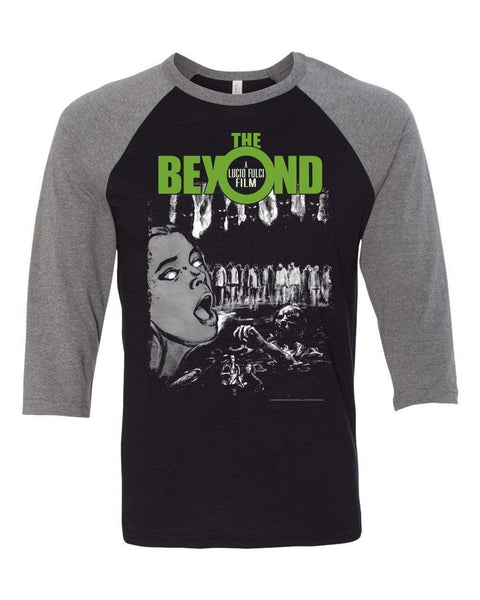 PATAC Clothing The Beyond - 3/4 Sleeve Shirt (Pre-Order)