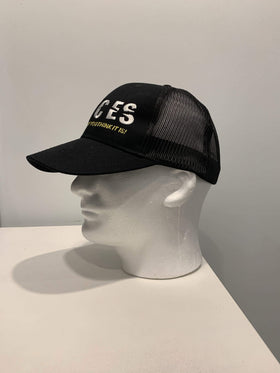 PIECES: Trucker hat
