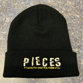 PIECES Winter Beanie