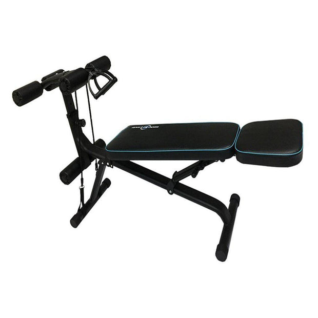 Banco Abdominal Inclinable - Sportfitness