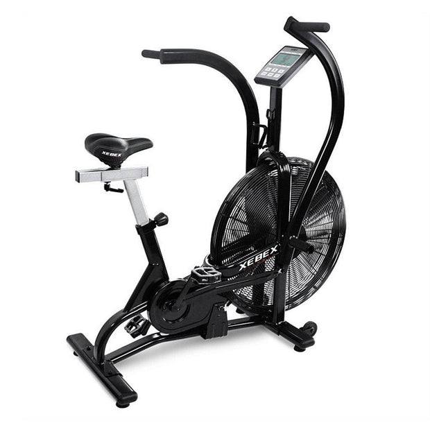 Bicicleta Air Bike AB-1 XEBEX-Sportfitness