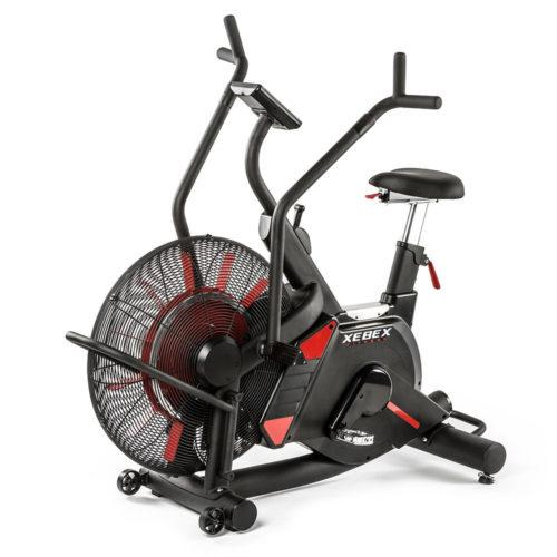 Bicicleta Air Bike Plus Xebex - Sportfitness