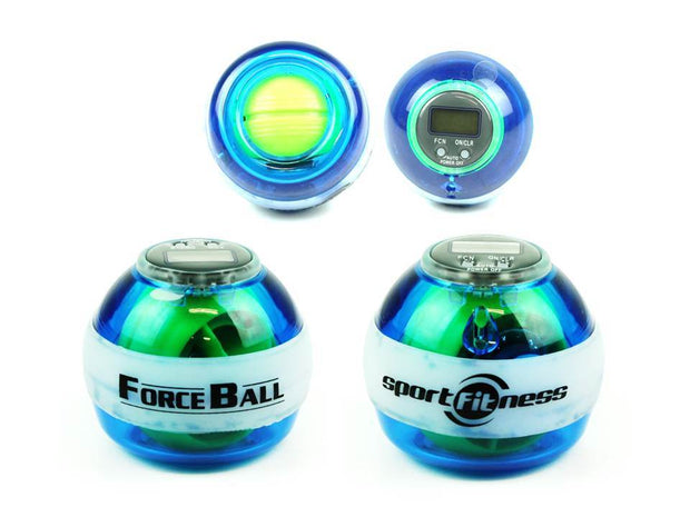 Fuerza Ball (Giroscopio) - Sportfitness