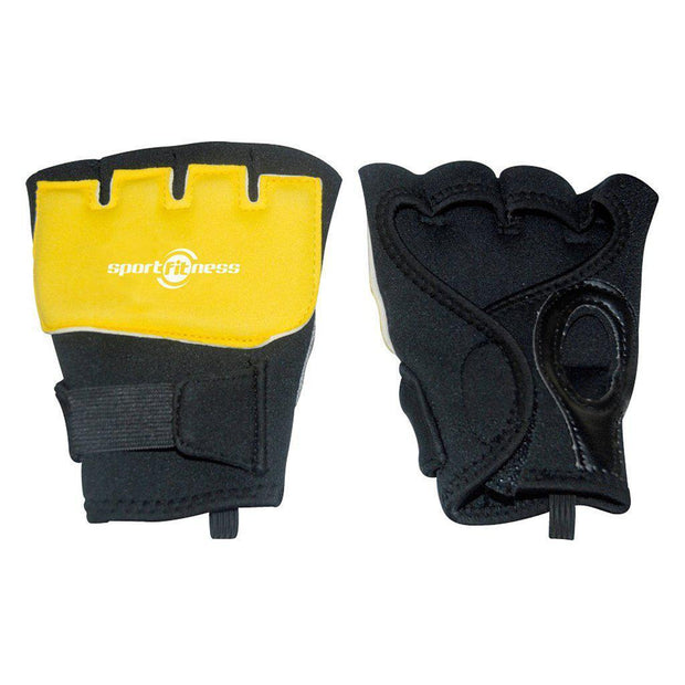 Guantes Gym - Sportfitness