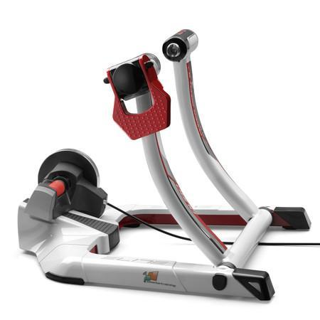 Simulador Elite Qubo Power Mag Smart B+ - Sportfitness