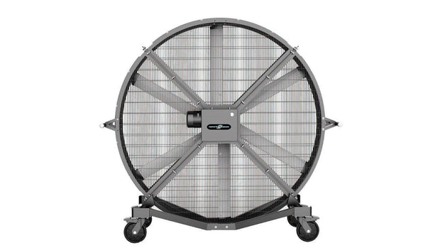Ventilador de Piso Gym Fan - Sportfitness
