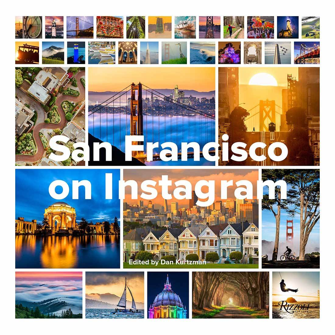 San Francisco on Instagram