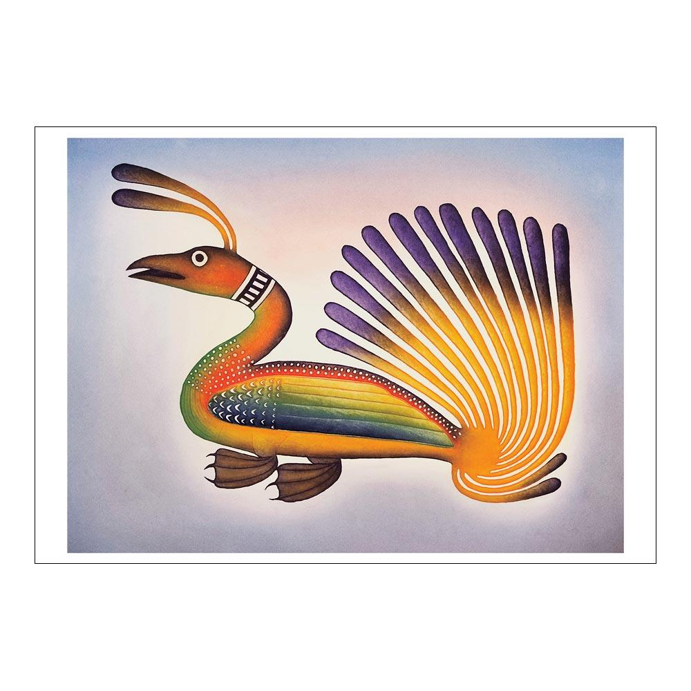 Birds of Cape Dorset Boxed Notecards