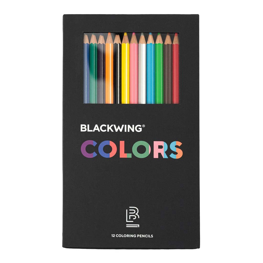 Blackwing Colored Pencil Set