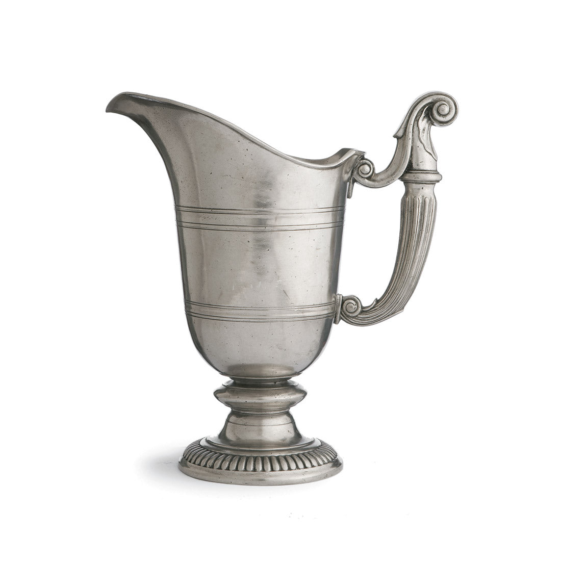 Peltro Romana Pitcher