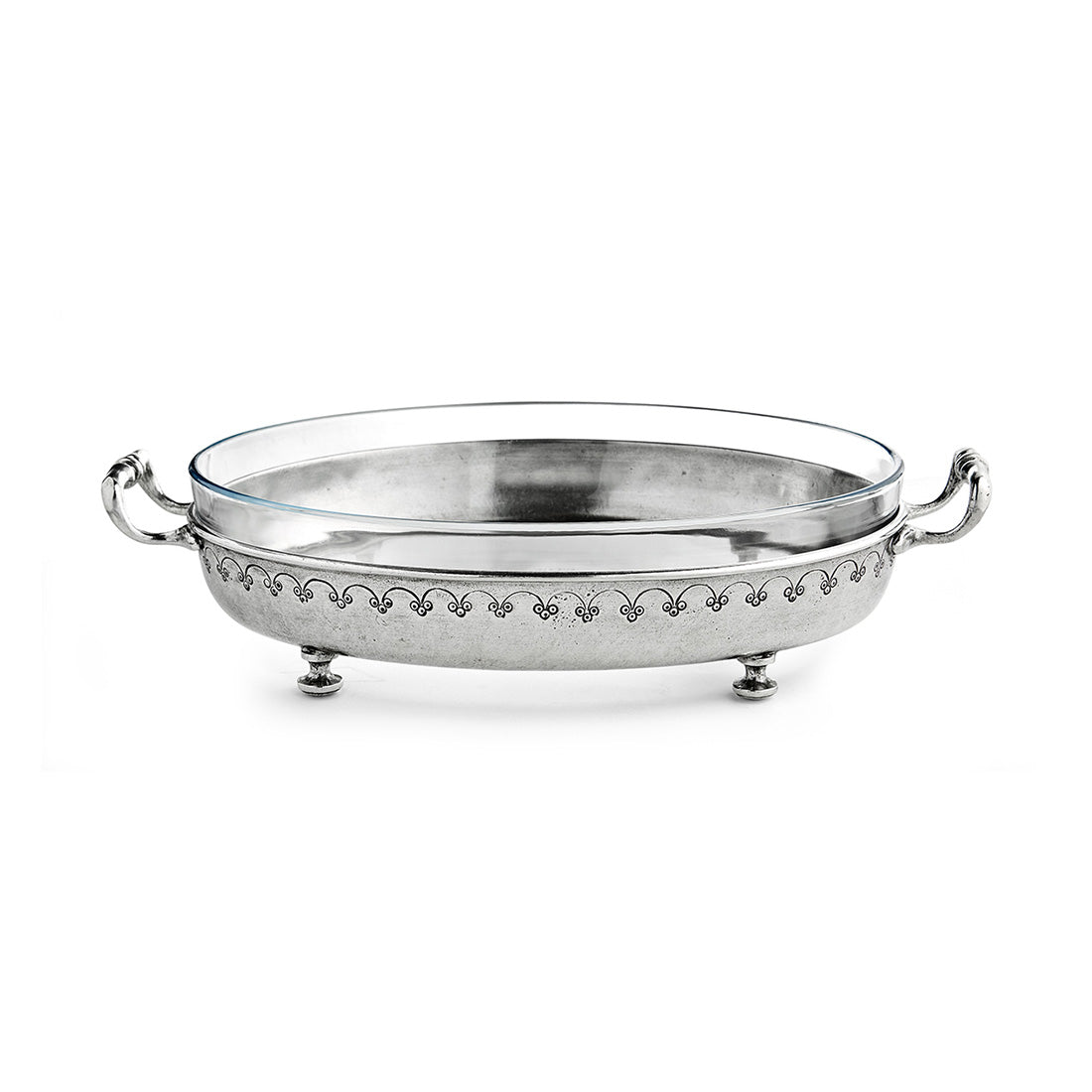 Tavola Baking Dish with Stand