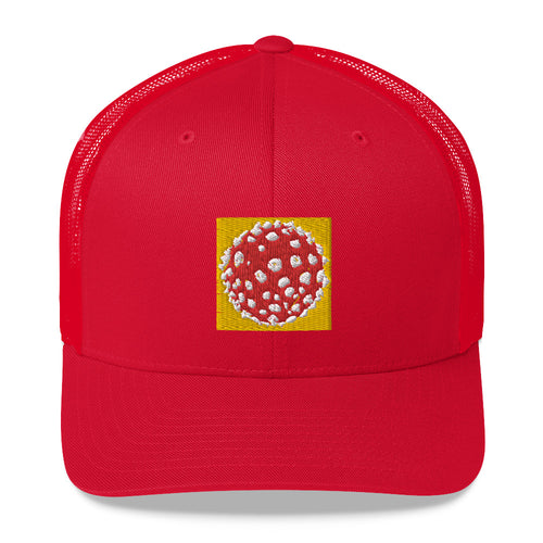DOSED Amanita - Trucker Cap