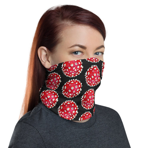 DOSED Amanita - Neck Gaiter