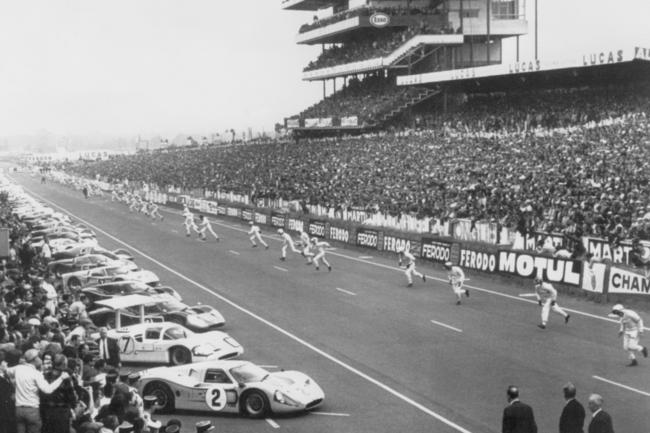 Cloos Life: The Most Iconic Moments In Le Mans History
