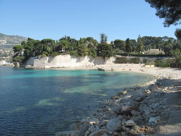 Passable Beach – A hidden paradise in the South of France