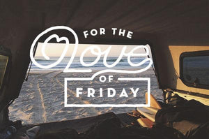 For The Love Of Friday 9.23