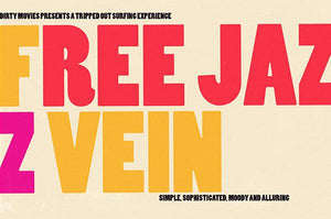 Official Trailer: Free Jazz Vein