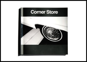 Corner Store - A Magazine by Giovanni Angelone