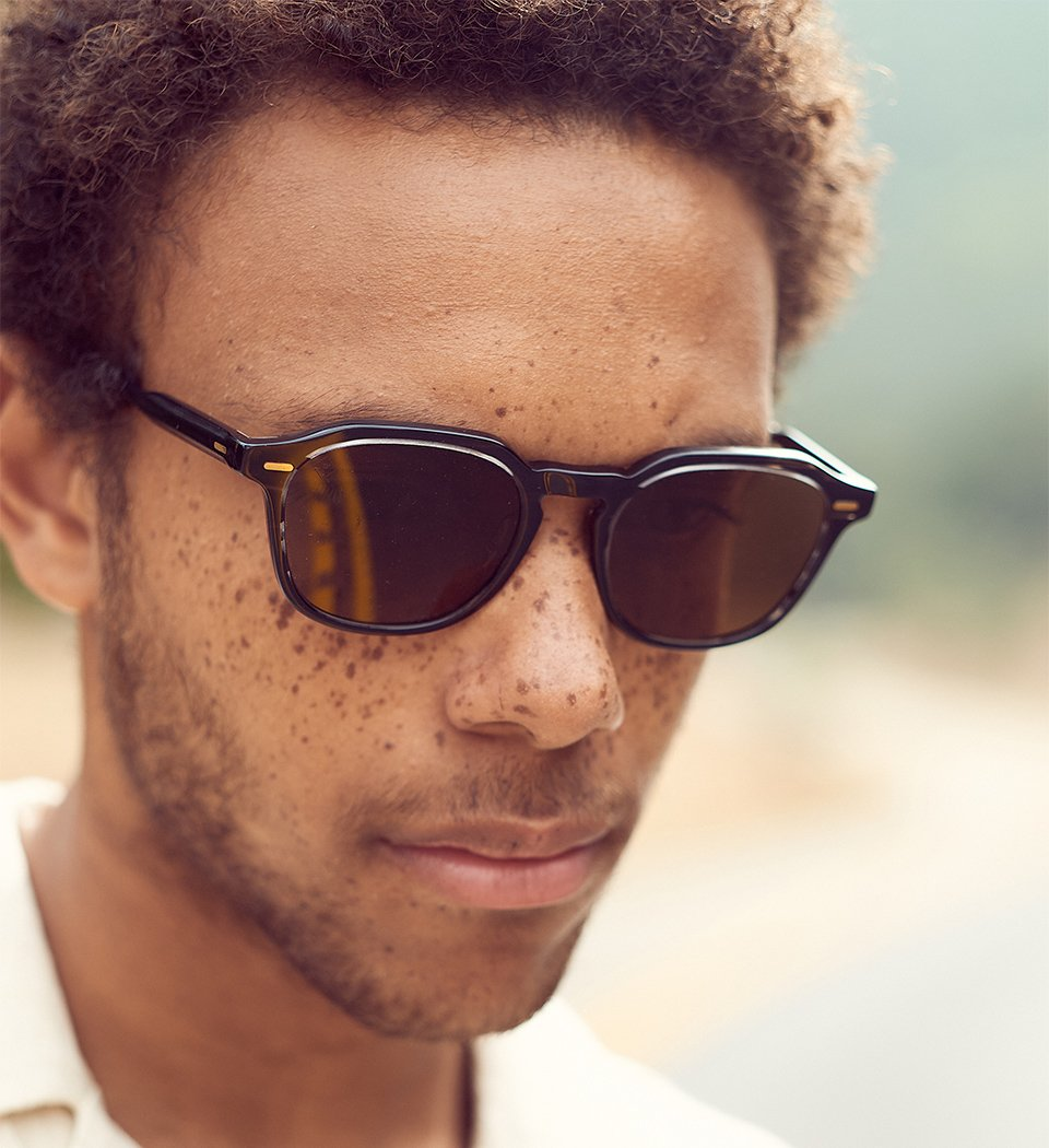 featured_image Licorice / Vibrant Brown Polarized