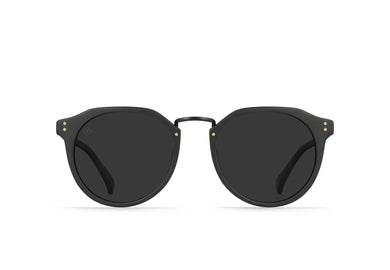 Matte Black / Black Polarized