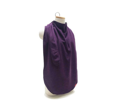 Adult Bib - Scarf - Tonomy Shop