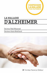 La maladie d'Alzheimer (French only)