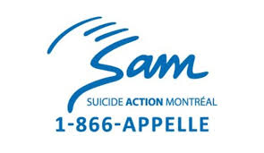 Suicide Action Montreal
