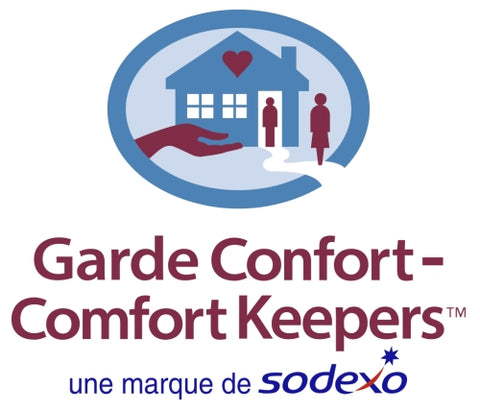 Comfort Keepers Laval - At-Home Respite