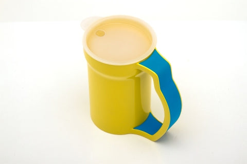 Eatwell - adapted mug