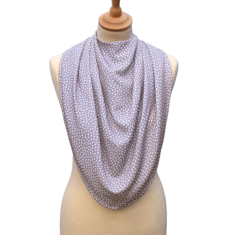 Care Designs - Protective Pashmina Scarf For Adults (Bib)