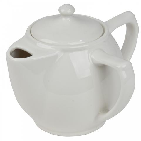 Two Handled Teapot with Lid - Dignity by Wade