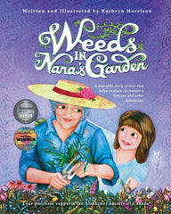 Weeds in Nana's Garden by Kathryn Harrison (en anglais seulement)