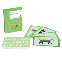 Animal Snap - Active Minds Game