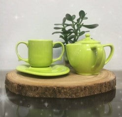 3-piece Adaptive Teaware Set - Dignity by Wade