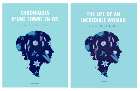 The Life of an Incredible Women: A Story Worth Telling (coming soon)