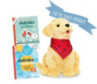 Father's Day Special - Joy For All Interactif Puppy and Antirides pour les neurones