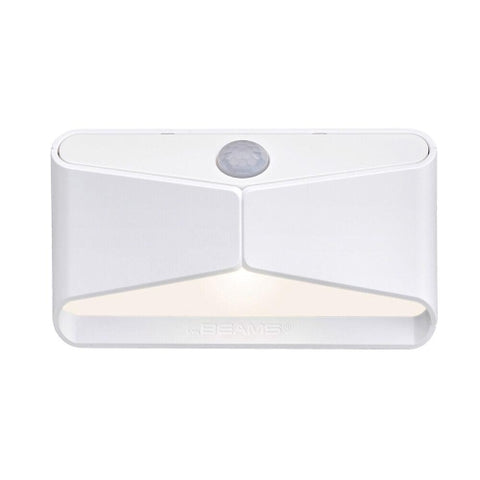 LED Nightlight with Movement Detection and Downward Light (15 lumens)