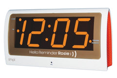 Reminder Rosie Clock with Voice Reminders from SMPL