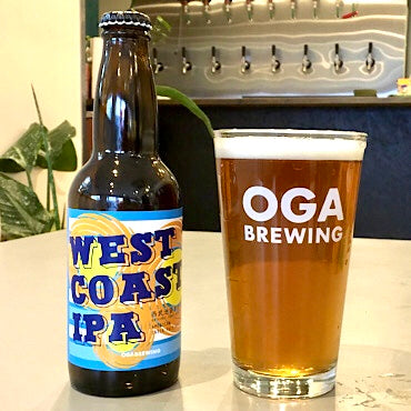 WEST COAST IPA(終売品)