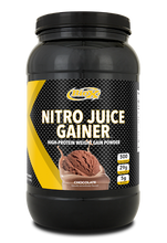 Load image into Gallery viewer, Nitro Juice Gainer - Chocolate