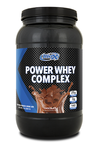 Power Whey Complex - Chocolate