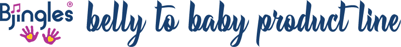 Bjingles Belly to Baby Product Line