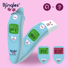 Load image into Gallery viewer, Bjingles Thermometer Kit