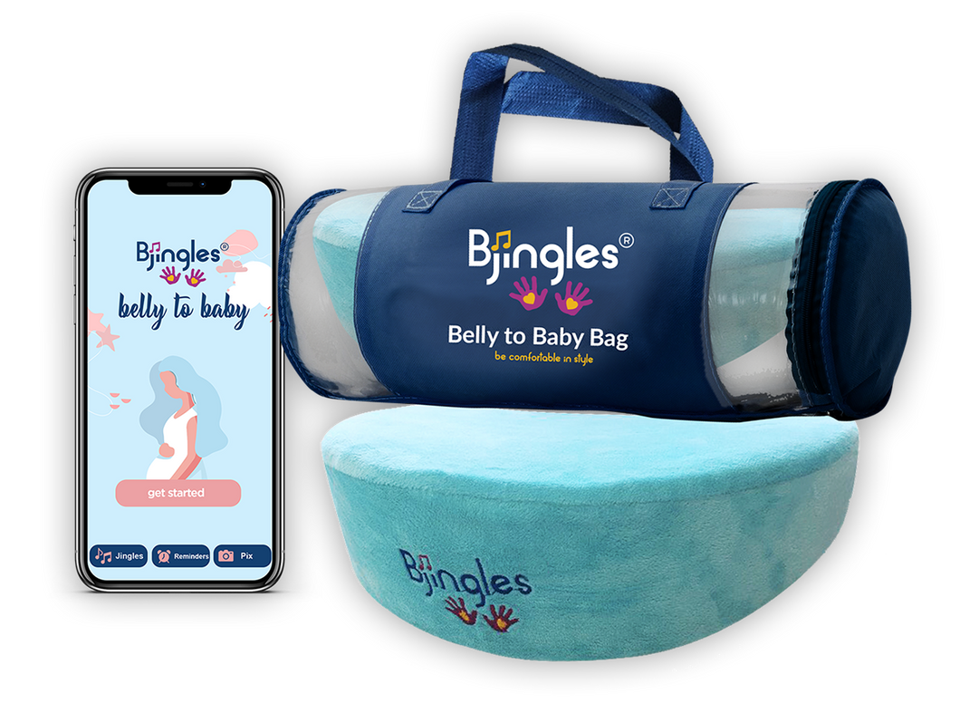 Bjingles Sleep Set