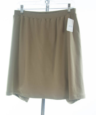 #2171 Sale Rack Item / Athletic Skort / Womens 26 / Khaki