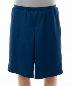 Athletic Two Pleater Culotte Junior Size by Dressing For His Glory