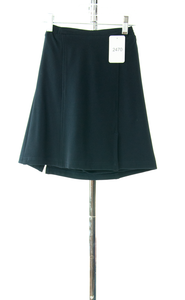 #2470 Sale Rack Item / Flare Skort / Girls 6 / Navy