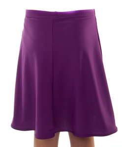 Freestyle Swim Skirt  / Girls